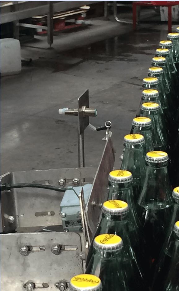 Coca-Cola Nogales