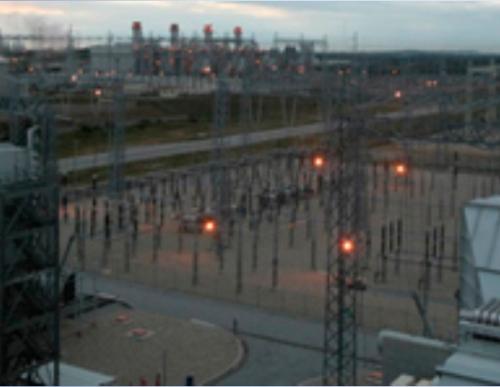 Iberdrola Gulf Energy
